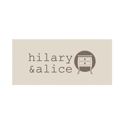 Hilary & Alice