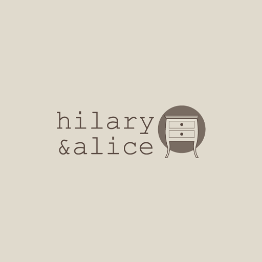 Hilary and Alice