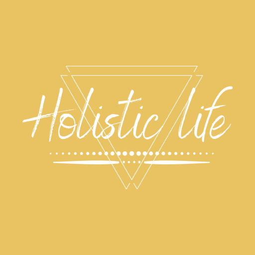 Holistic Life Website